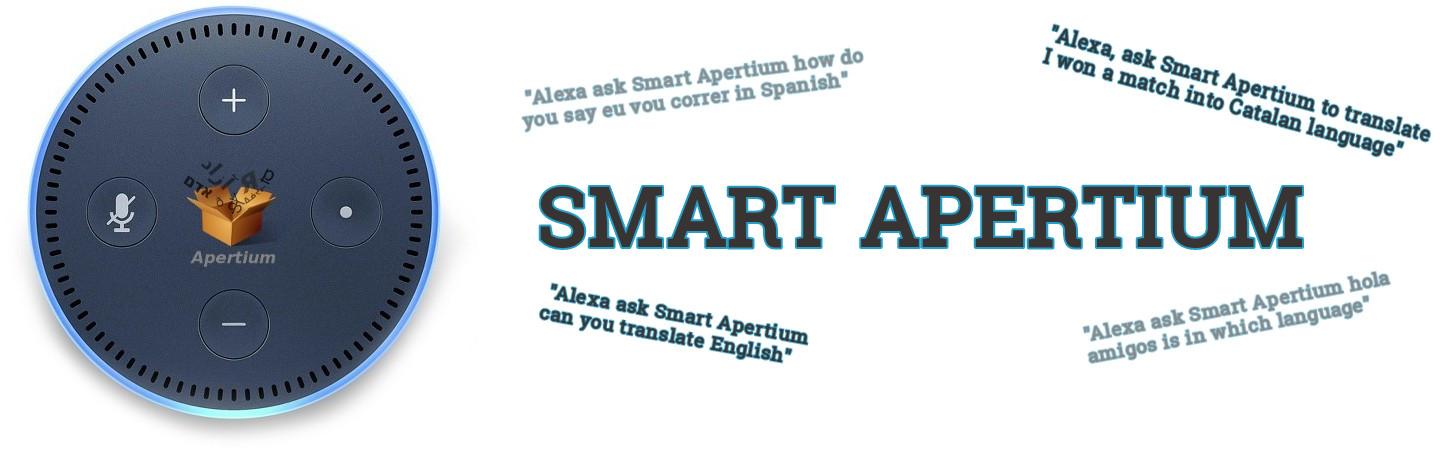 Smart Apertium